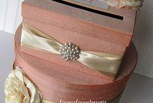 Wedding / by Karen Cashen