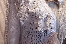 Embellished Clothing Ideas / by Priscilla Girard