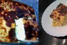 My blog recipes 2