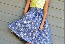Clothes Tutorials for ME / by Heather Lovell