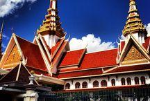 GTP Cambodia Cultural Training GTP / cultural training Cambodia