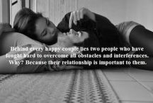Relationship Quotes / Relationship Advice & Tips :)
