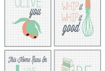 Free printable graphics