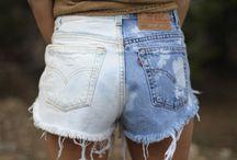 Fashion Style / by Nana Chung