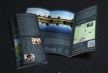Lush Creative   Brochure Designs