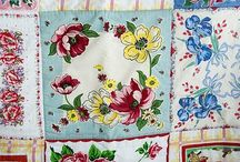 Quilt obsession / by Melissa Smith