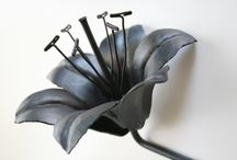 fleur de metal