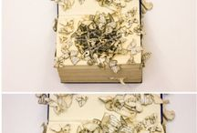 art_ -*  _- * made from books __-*