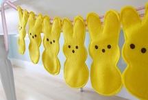 Easter / by Meggan Hood