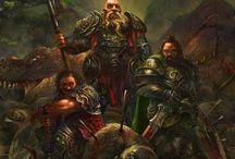 Le Dwarves