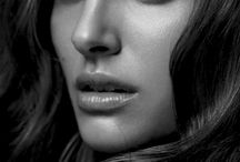 Beauty / La beauté a un visage et l'univers sourit ...