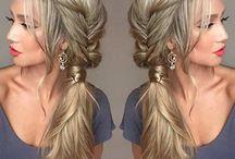 Hair#styl#summer