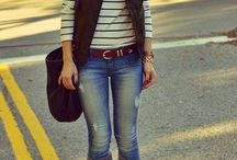 Style inspiration (cold weather)