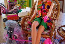 barbie mod