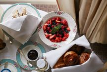 Mornings Like These / Beautiful breakfast moments. A selection of coffee and mouth-watering breakfast snaps.