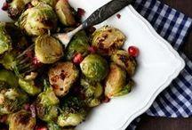 Rezepte: Gemüse & Co. / Leckere Rezepte rund um´s Gemüse - ob als Beilage oder Hauptgericht!