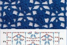 Crochet Patterns / Patterns