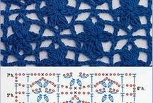 Crochet Patterns / Patterns