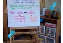 teaching / by Lauren Burton