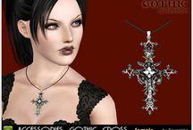 TS3 - Female Accessories