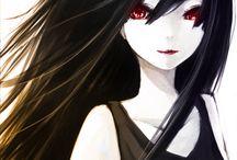 Anime Kızları