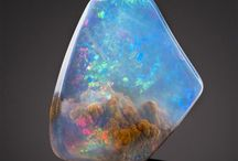 Opal / Just Opal, for the Opal lover! (other beautiful gems are loved on a different board)