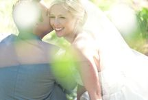 Bride and groom  / by Melissa Barker Photography