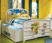 Kid's Room / by Ardria Smith