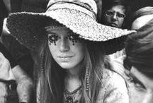 Hippie / by Caroline Grace