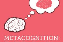 thinking about thinking - metagconition