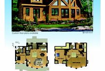 Classic Wood Home Plans - Timber Block Engineered Wood Homes / Timber Block has several floor plans in our Classic Collection, along with many variations. Plus, each and every floor plan in any of our collections can be modified to suit you! www.timberblock.com
