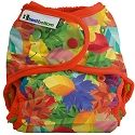 Fall Themed Diapers / Fall and Autumn Themed Cloth Diapers and Baby Products