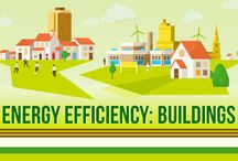 Cool Energy Infographics