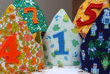 Verjaardag / Inspiratie voor feestje en cadeautjes