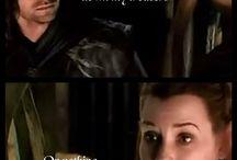 Hobbits...Elves...Dwarves...& Stuff