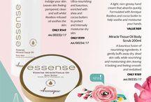 Annique Health & Beauty October 2017 Beaute / October 2017 Annique Specials.