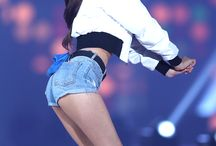 Seolhyun Aoa Best