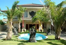 Bali Excelsior / The Melka Excelsior Hotel Bali is located in Raya Kalibukbuk in the Lovina region of Bali. The Excelsior Bali is just 3 hours drive from Bali's International Ngurah Rai Airport.