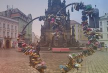We love Olomouc / Our town is great, here's why.
