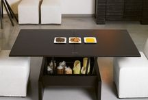 Castle - Serving Table / by Amy Campbell