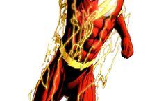 DC Comics / DC Comics Karakterleri