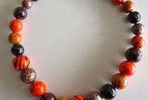KAZURI Necklaces / Statement necklaces van LEEZZA.com. Shop Gouda