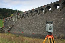 Movement Monitoring / LandScope Engineering offers an integrated position monitoring service which enables the engineering community to monitor and model our dynamic natural and man-made world.