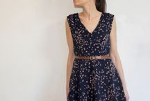 Reglisse dress inspiration