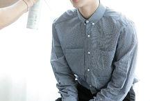 •Jin• / Kim SeokJin | 김석진