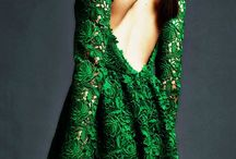 emerald  / all things emerald green