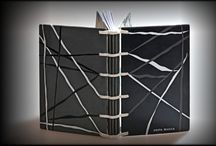 bookbinding_highlights / my bookbinding work history