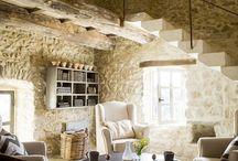 Livingrooms & Otherooms / Interior Design Spaces
