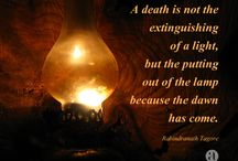 Quotes on Life and Grief / inspiration and thoughts about life and its meaning