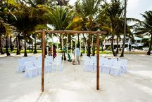 Wedding Decor - Belize Weddings